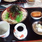 蕎麦五楽亭 - 料理写真:(2015.2月)