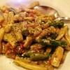 フェーガト・フォルテ - 料理写真:ピスタチオのパスタ