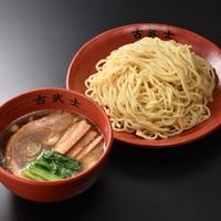 古武士 - つけ麺