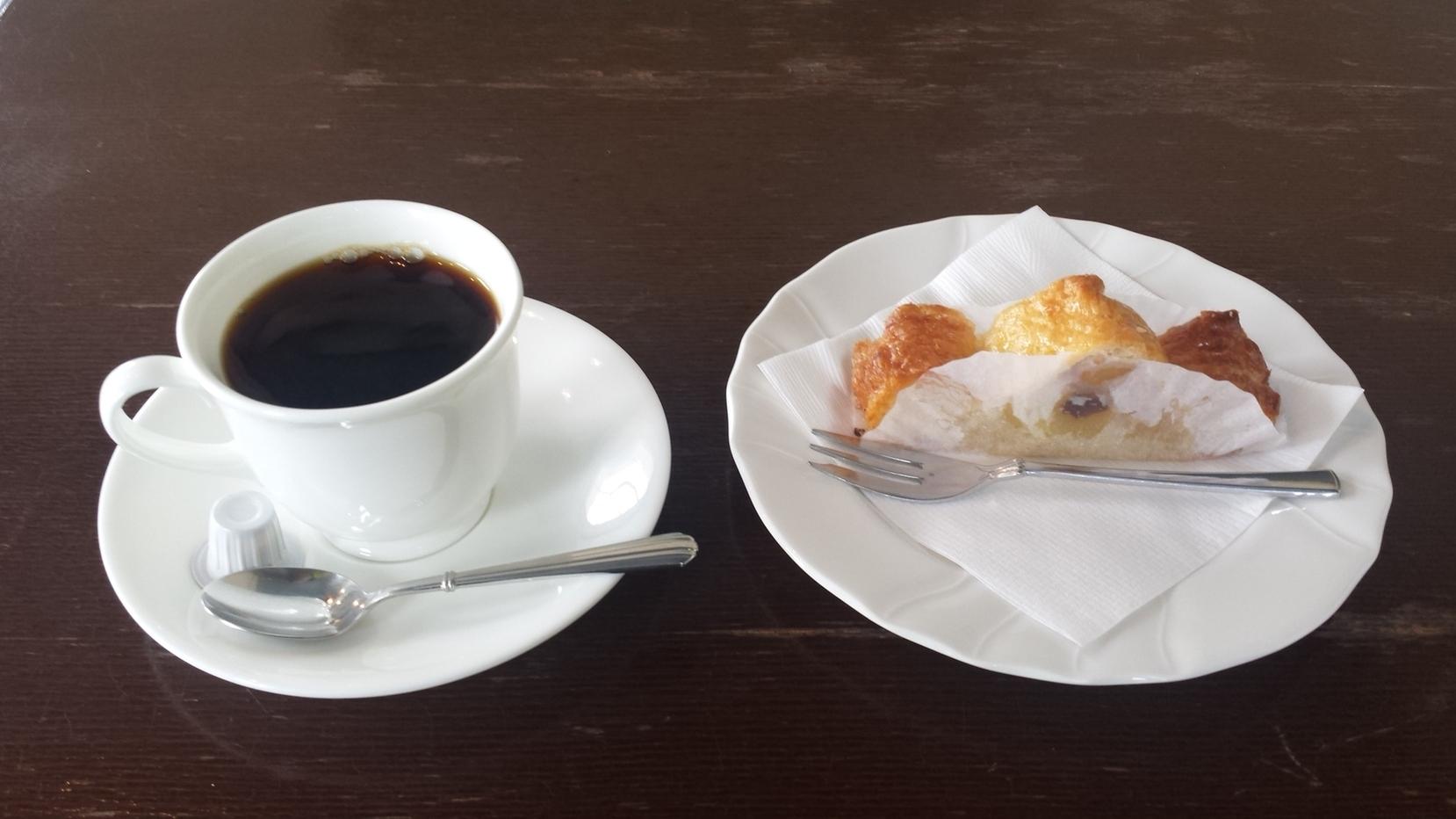 桐生明治館 喫茶室