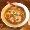 麺喰 - 料理写真:中華そば 660円
