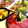 肉バル はずみや・パーチ - 料理写真:ご宴会!肉バルリニューアル記念コース¥2,980