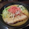 蔵の味人 - 料理写真:特選海老味噌ラーメン