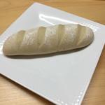 シルキーウェーブ - 料理写真:はちみつパン