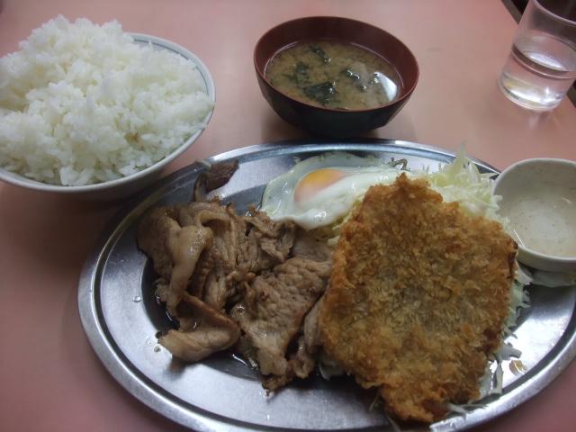 中華料理 味楽