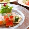カフェレストラン・パルタジェ - 料理写真: