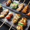 串焼き 猿 - 料理写真: