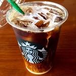 スターバックス・コーヒー - ドリンク写真:ドリップ コーヒー