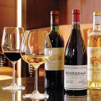 世界各国のワインと料理のマリアージュ