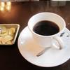 ムジーク - 料理写真:ブレンドコーヒー 税込400円