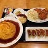 台湾料理香味館 - 料理写真: