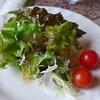 れすとらん メナージュ - 料理写真:サラダ