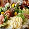 うみめし - 料理写真: