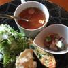 漁師料理 フレスコ - 料理写真:ランチ前菜