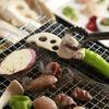 炙屋小鉄 - 料理写真:お好きな自分好みの焼き加減で。スタッフが丁寧にフォローいたします。
