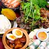 ベトナム料理 インドシナ - 料理写真: