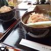 きむら - 料理写真:高遠そば 1000円
