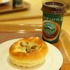 関口フランスパン - 料理写真:イートインコーナー