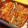 美味鰻彩 うな次郎 - 料理写真:うな重 上