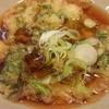 まるちょう - 料理写真:葱をのせて汁に