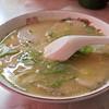 ニチイのラーメン屋 味一番 - 料理写真:チャーシュー麺、650円。