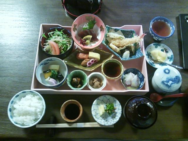 日本料理 飛鳥