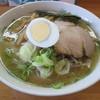 札幌ラーメン 三九 - 料理写真:特製味噌