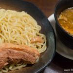 ばんから - 角煮つけ麺【2015年4月】