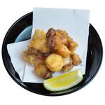 海鮮丼の浦島 - 【たこザンギ】