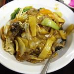 鴻運 - 牛肉飯