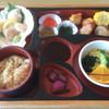 網走海鮮市場 - 料理写真: