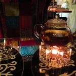 シークレットゲート カフェ - ドリンク写真:ダージリン