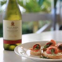 プカプカ - ニュージーランドワインが合うんです