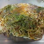 カンラン - そば肉玉