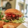 センターフォーハンバーガーズ - 料理写真:Hida Beef Burger☆