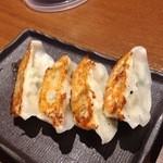 麺場居酒屋 ラの壱 - 餃子