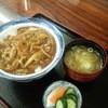 稲迺家 - 料理写真:カレー丼800円