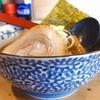 みちすけ - 料理写真:濃厚魚介豚骨らーめん