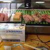 地鶏専門 より道 - 料理写真:ネタケースです。 値段は高めですが、ネタは大き目です。