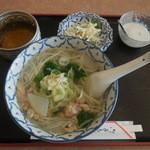 ピッチーファー - クイッティオガイ  ¥750→¥500