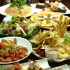 カーヴ 隠れや - 料理写真:こちらは宴会コースメニュー!