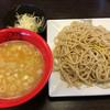 つけ麺 海鳴 - 料理写真:黄金の鶏白湯つけ麺850円