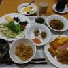 Lotus - 料理写真:郷土料理の朝食バイキング
