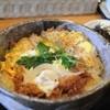きよし - 料理写真:カツ丼