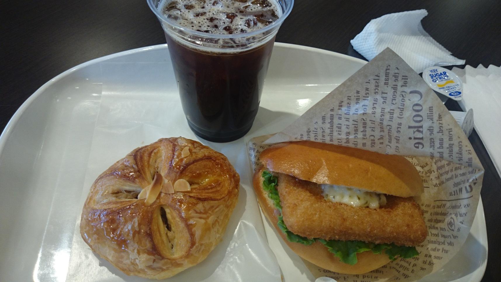 石窯焼きたてパン工房 マルエツ新川崎店