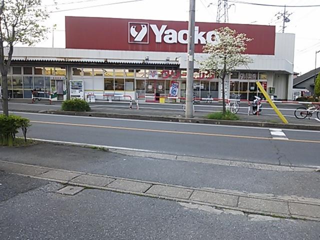 ヤオコーピノ 嵐山東口店