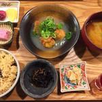 美山cafe - ランチ