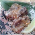 沖縄そばと島豆腐の店 まつばら家 - おまかせウチナー豚肉