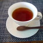 cafe 福座 -