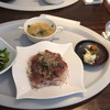 マサオ - 料理写真:近江牛丼ランチ。おいしかった!